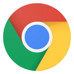 лого гугл хром